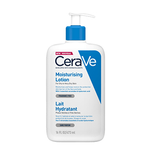 CeraVe - Moisturising Lotion [Norway Version]