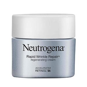 Neutrogena - Rapid Wrinkle Repair Regenerating Cream
