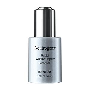 Neutrogena - Rapid Wrinkle Repair Retinol Oil