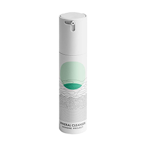 Skinome Project - Mineral Facial Cleanser