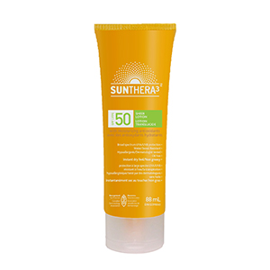 Sunthera3 - SPF 50 Sheer Lotion