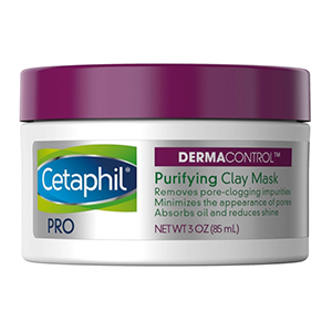 Cetaphil - DermaControl Purifying Clay Mask