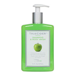 Cheryl Lee MD - TrueCider Shampoo & Body Wash