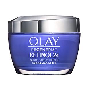 Olay - Regenerist Retinol24 Night Face Moisturizer
