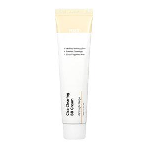 Purito - Cica Clearing BB Cream [21 Light Beige]