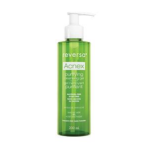 Reversa - Acnex Purifying Cleansing Gel