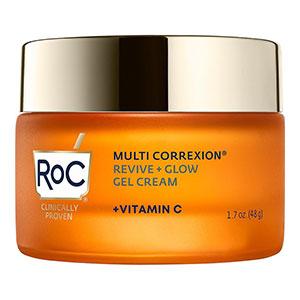 RoC - Multi Correxion Revive + Glow Gel Cream