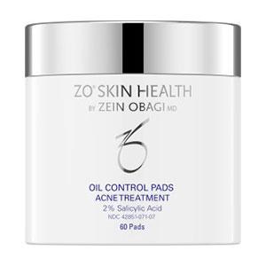 Zo Skin Health - Oil Control Pads Acne Treatment