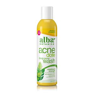 Alba Botanica - Acnedote Deep Pore Wash