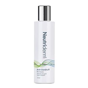 Neutriderm - Anti Dandruff Shampoo